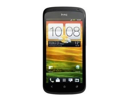 HTC ONE S n Smartphone (10,9 cm (4,3 Zoll) AMOLED-Touchscreen, 8 Megapixel Kamera, Android OS) schwarz für 159€ @ MeinPaket