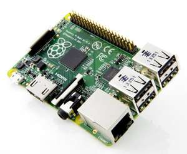 [ausverkauft] Raspberry Pi Modell B+ 512MB für 28,90€ @ Meinpaket.de