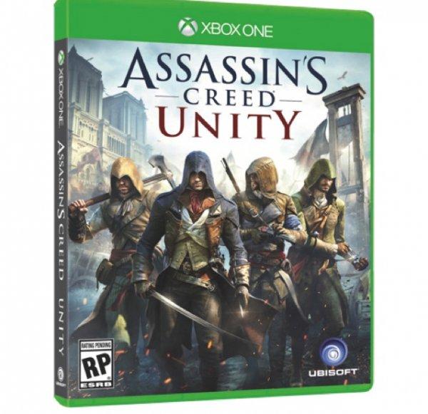 Assassins Creed Unity (Xbox One DLC) 34,99€
