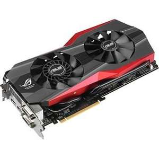 [Mindstar] 3072MB Asus GeForce GTX 780 Ti ROG Matrix Aktiv PCIe 3.0 x16 (Retail)