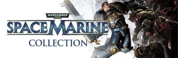 Warhammer 40000: Space Marine Collection (Steam) für 8,60€ @GMG