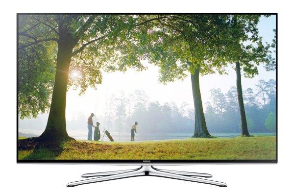 Samsung UE40H6270 40 Zoll 3D LED-Backlight-Fernseher, Smart TV