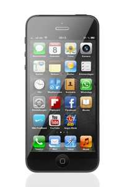 iPhone 5 64GB (B-Ware) für 298,99€ @ reBuy