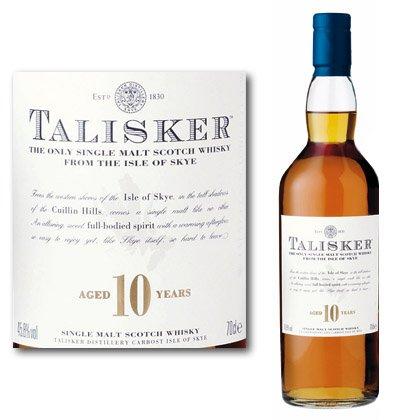 [Rossmann online] Whisky Talisker 10 Jahre