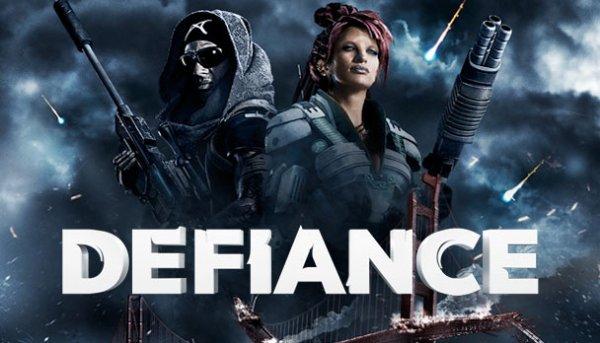 "Xbox 360 - ""Defiance"" kostenlos"