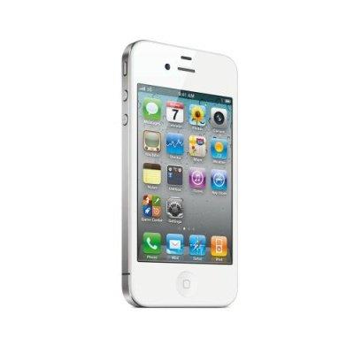 APPLE iPhone 4s 8GB weiß und schwarz als B-Ware