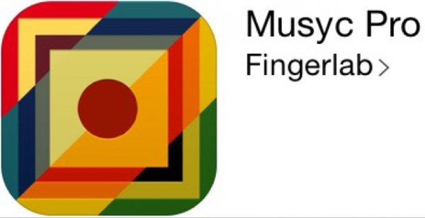 [iOS] Musyc Pro - Gratis anstatt 3,50€