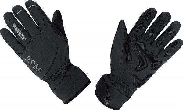 [Amazon] Gore Bike Wear Tool Softshell Handschuhe Gr. 8