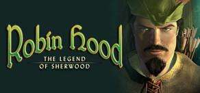 "US-Game ""Robin Hood: The Legend of Sherwood"" als PC Download für 2,18€ auf www.amazon.com"