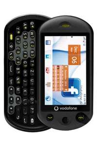Vodafone 553 schwarz CallYa Paket 1€ Startguthaben 6 monate internet kostenlos