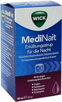 Wick VapoRub für 2,19€, MediNait für 3,29€ und andere Wick Produkte mit 70% Ersparnis