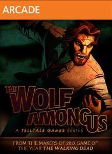 [XBOX360] The Wolf Among Us - Episode 1 free
