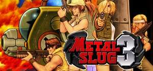 Steam direkt - Metal Slug 3 1,74 €, Two Worlds 2 Castle Defense 0,99 €, Two Worlds Epic Edition 0,99 €