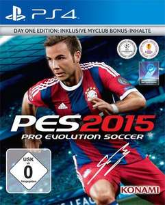 Pro Evolution Soccer 2015, Assassin's Creed: Unity, Lords of the Fallen ab 19,58€ @ebay
