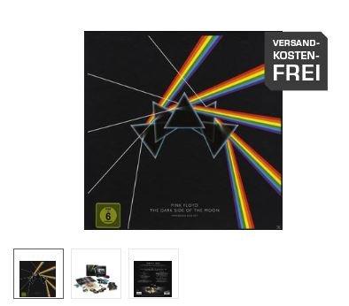 Pink Floyd Immersion Box Sets für 79,00 € Saturn Online
