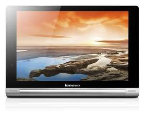 [AMAZON Deal des Tages] Lenovo Yoga 10 HD+ 25,7 cm (10,1 Zoll) Tablet-PC WiFi