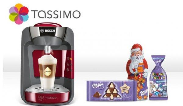 Tassimo Kaffemaschine für 44,99 €