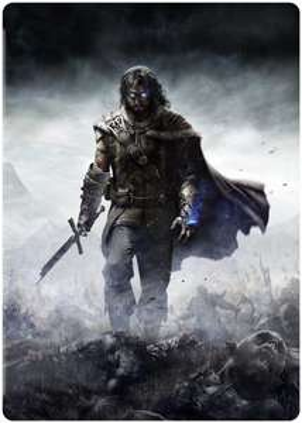 Mittelerde: Mordors Schatten Special Edition für Sony PS4 @ 62,99€ inkl. Versand