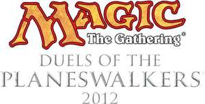 Magic: The Gathering - Duels of the Planeswalkers 2012 [Steam] 50% günstiger