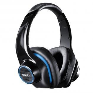 Denon AH-D401 Urban Raver On-Ear Kopfhörer für 44€ @Redcoon