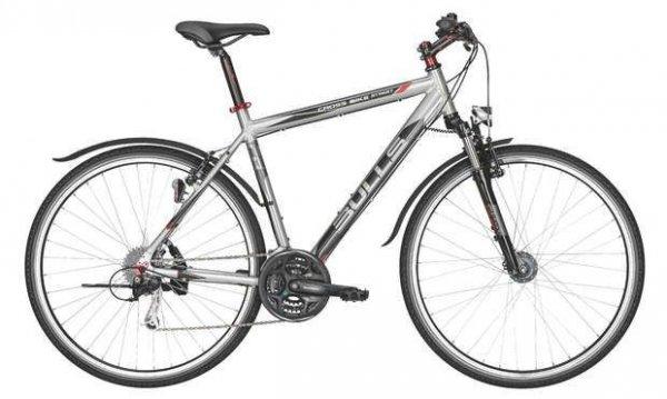 Radonline.de Fahrräder Reduziert z.b. Bulls Cross Bike von 599 auf 399€