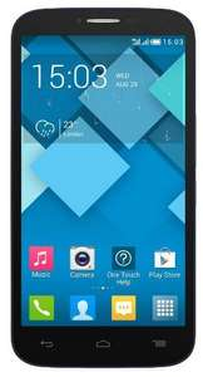 Amazon: Alcatel Pop C9 - Smartphone mit 5.5'' Display