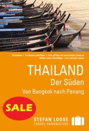 Thailand Reiseführer Der Süden mit Reiseatlas für 6,99€ inkl. Versand @Marco Polo