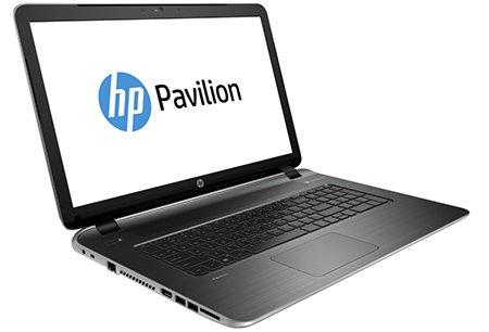 HP Pavilion 17-f157ng für 404€ @HP - 17 Zoll Notebook mit HD+ Display, AMD A8-6410, 4GB RAM, 750GB HDD und Windows 8.1