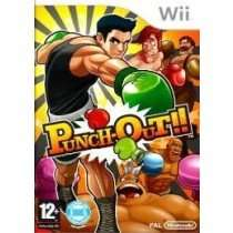 Punch Out!!! (Wii) für 6,23€