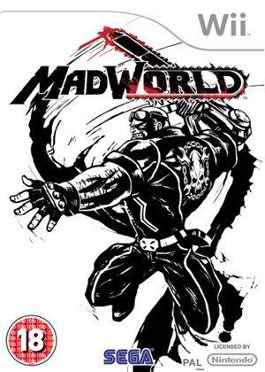 MadWorld (Wii) für 6,48€