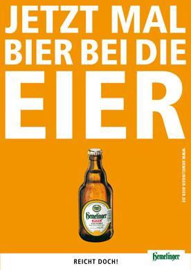 [LOKAL] Hemelinger Spezial und Alster @Hol'ab Bremen Woltmershausen