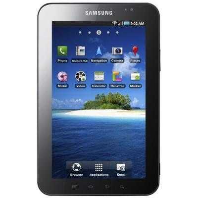 ABGELAUFEN: Samsung Galaxy Tab 7.0 WiFi 16GB chic-white -Vorführartikel-