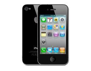 Apple iPhone 4 16GB OHNE SIMLOCK für 503€