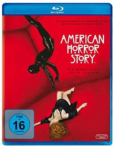 American Horror Story - Season 1 [Blu-ray] für 19,99 Euro @Amazon.de (Prime)