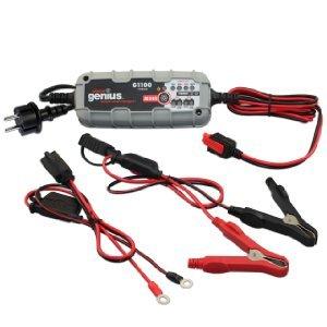 Noco G1100EU Smart Auto-Batterieladegerät für 28€ @Amazon Cyber Monday Deals