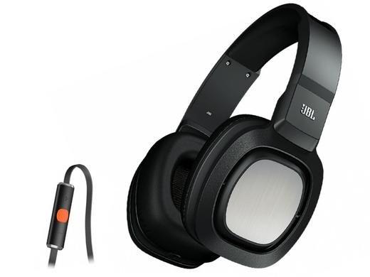 JBL J88i Over-Ear DJ-Kopfhörer mit iPhone Steuerung / 29,95€