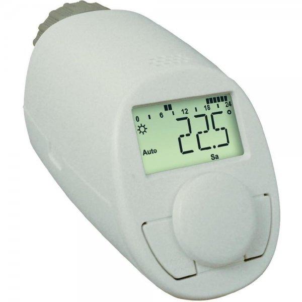 Heizkörperthermostat 5 bis 29.5 °C eQ-3 N-Regler, Heizregler, Thermostat