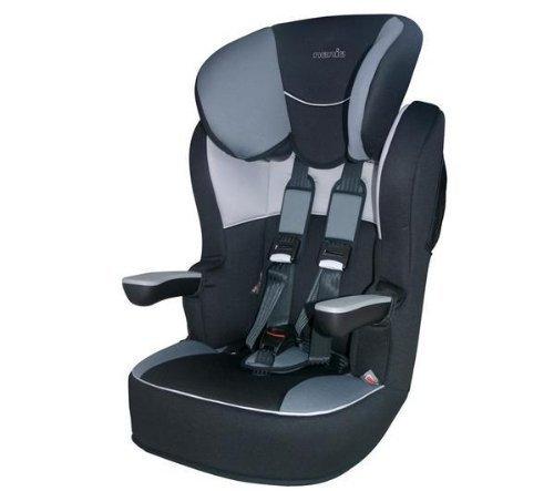 [3% Qipu] NANIA Kindersitz Klasse 1/2/3 I-Max SP Plus Storm für 49,90€ zzgl. 5,99€ Versand @pixmania