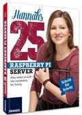 Raspberry Pi  - Aktuelle Bücher reduziert ab 7,99€ @terrashop (Mängelexemplare)