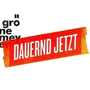 """[Mediamarkt Berlin/Brandenburg] Herbert Grönemeyer das neue Album """"Dauernd Jetzt"""" CD"""