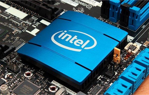 Bis zu 140€ Cashback durch schnelle Intel CPU und Mainboard