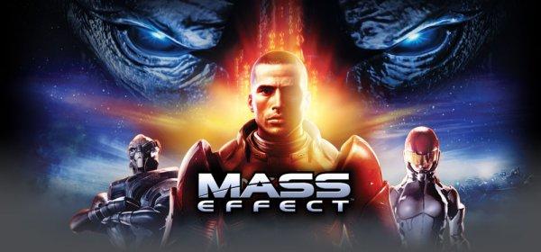 [Mass Effect & Mass Effect 2] im Sale bei Gamesrocket, ab 2,95 €