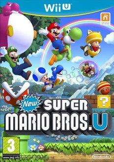 New Super Mario Bros U (WiiU) für 16,32€ (Bestpreis)@thegamecollection via rakuten.co.uk mit Gutschein SPEND10