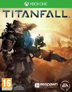Titanfall (Xbox One) für 25,17€ @Zavvi.com