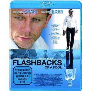 Daniel Craig - Flashbacks of a Fool (Blu-ray) @Amazon