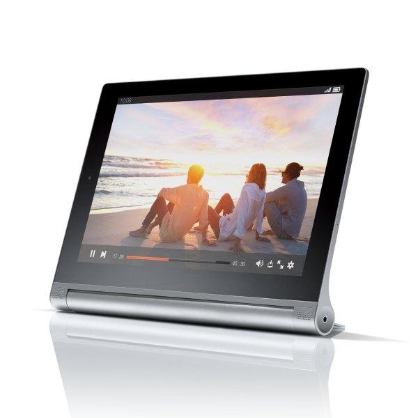 Lenovo YOGA Tablet 2, 8,0 Zoll  (FHD IPS,Wifi) Tablet-PC für Inkl. Vsk für 203,28 > [amazon.fr]