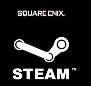 [Steam] Diverse Spiel Collection Pakete von Square Enix ab 3,00€