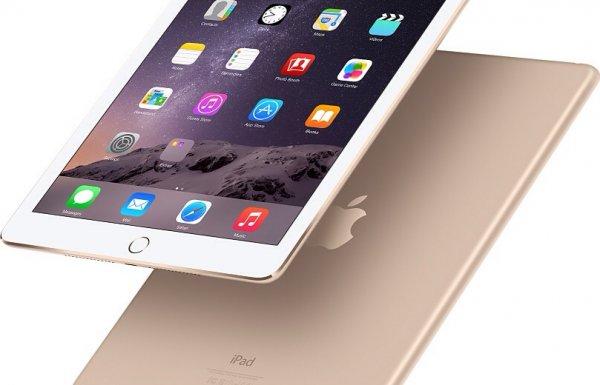 (Lokal Schweiz) iPad Air 2 Wifi mit 128 GB microspot.ch für ca 540 euro