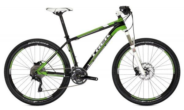 """Trek Elite 8.7 26"""" Hardtail Bike (2014er Model) mit Deore Kurbel 699,- oder mit XT Kurbel für 799,- (+evtl. 15€ Versand)"""