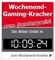Diablo 3 und Diablo 3 Reaper of Souls für je 17,99€ im Wochenend-Gaming-Kracher bei Alternate